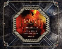 Hobbit Chronicles V