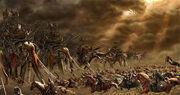 Schlacht auf dem Pelennor