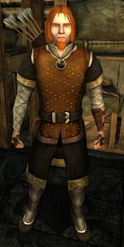 The Lord of the Rings Online - Derufin