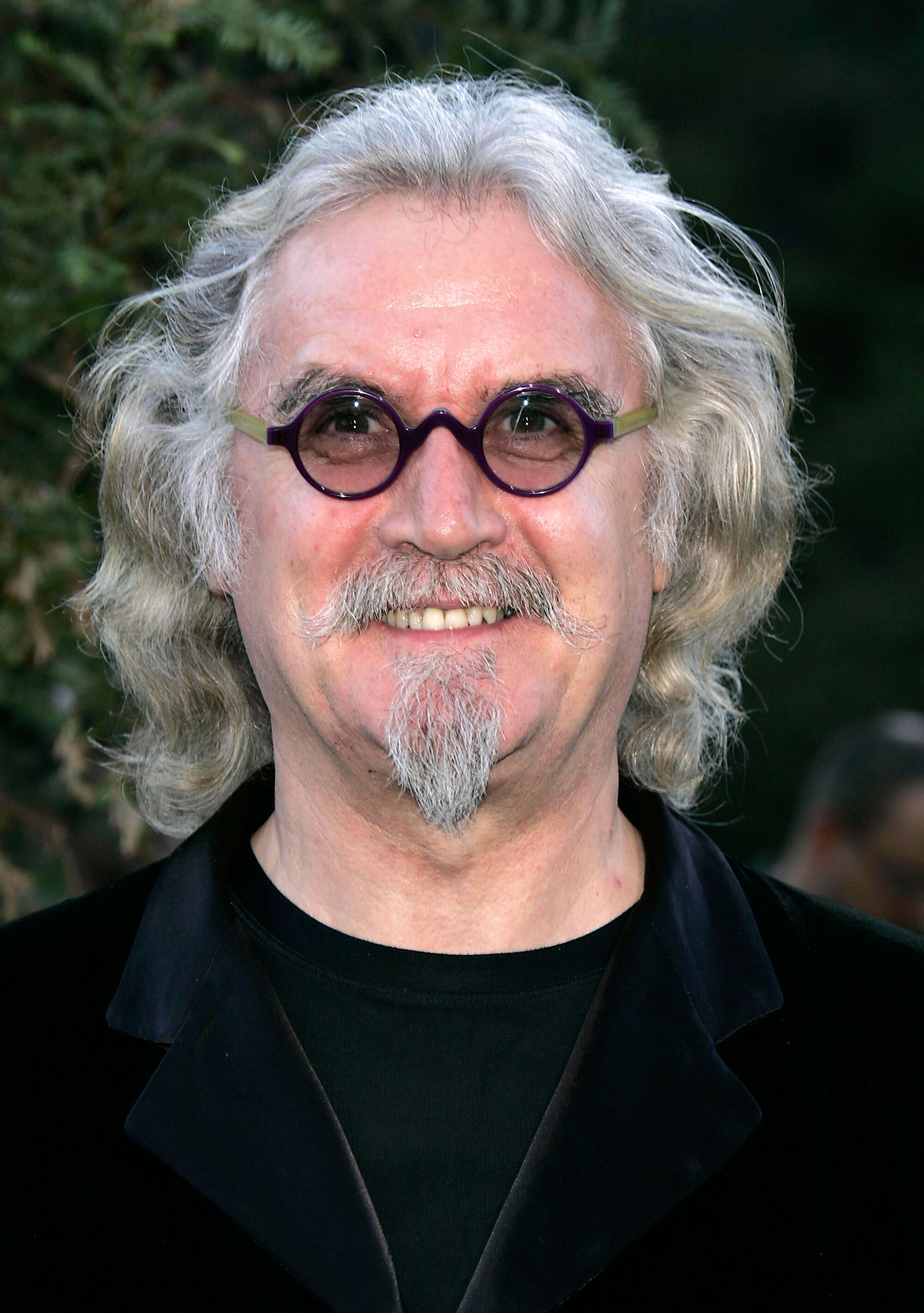 picture Billy Connolly (born 1942)