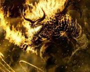 Fire Balrog