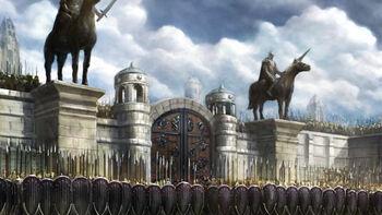 Obrona Fornostu
