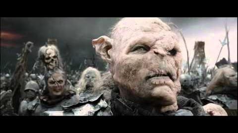 2013 Power of Orcs - What We Need Is A Hero - Alan Silvestri Action Movie