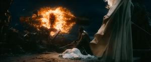 Battle of Dol Guldur BotFA