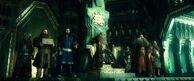 Königsthron mit Arkenstein im Erebor