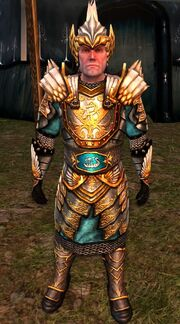 The Lord of the Rings Online - Imrahil