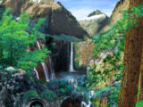 Nimrodel (strumień)