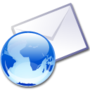 90px-Crystal Clear app email