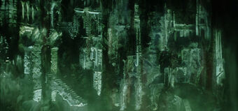 Dead-city