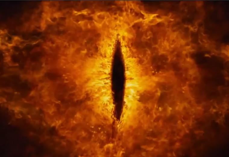 Resultado de imagen de Sauron