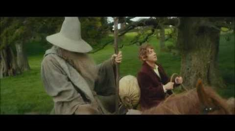 The Hobbit - The World is Ahead (HD)