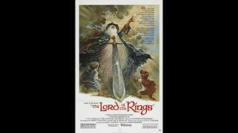 Bakshi's Animated Lord of the Rings Theme (1978)