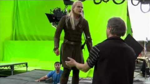 The Hobbit Desolation Of Smaug There And Back Again NEW PICTURES AND ANALYSIS may have spoilers!