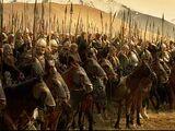 Армия Рохана