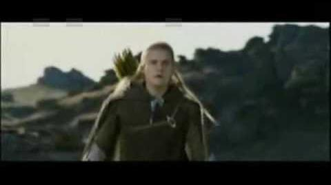 A Legolas Tribute