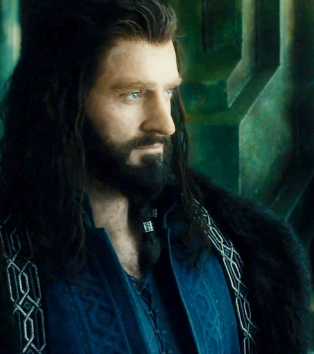 Thorin II Oakenshield | The One Wiki to Rule Them All