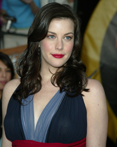 Liv Tyler | The One Wi... Liv Tyler Wiki