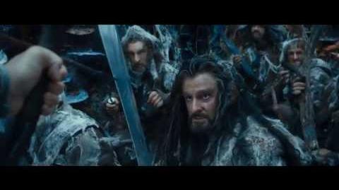 Der Hobbit Smaugs Einöde - Trailer