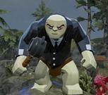 Troll w garniaku