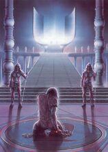 Суд Валар над Мелькором