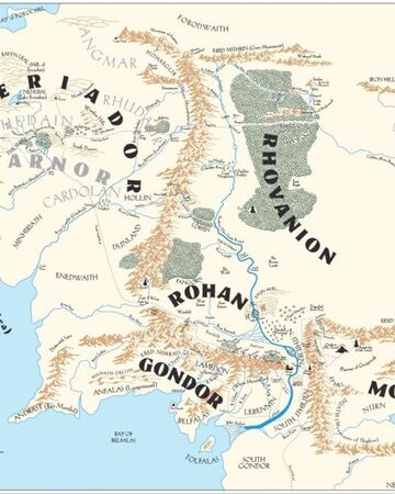 Middle Earth The One Wiki To Rule Them All Fandom