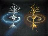 Эпоха Деревьев