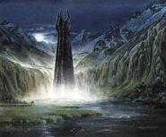 Rob Alexander - Isengard