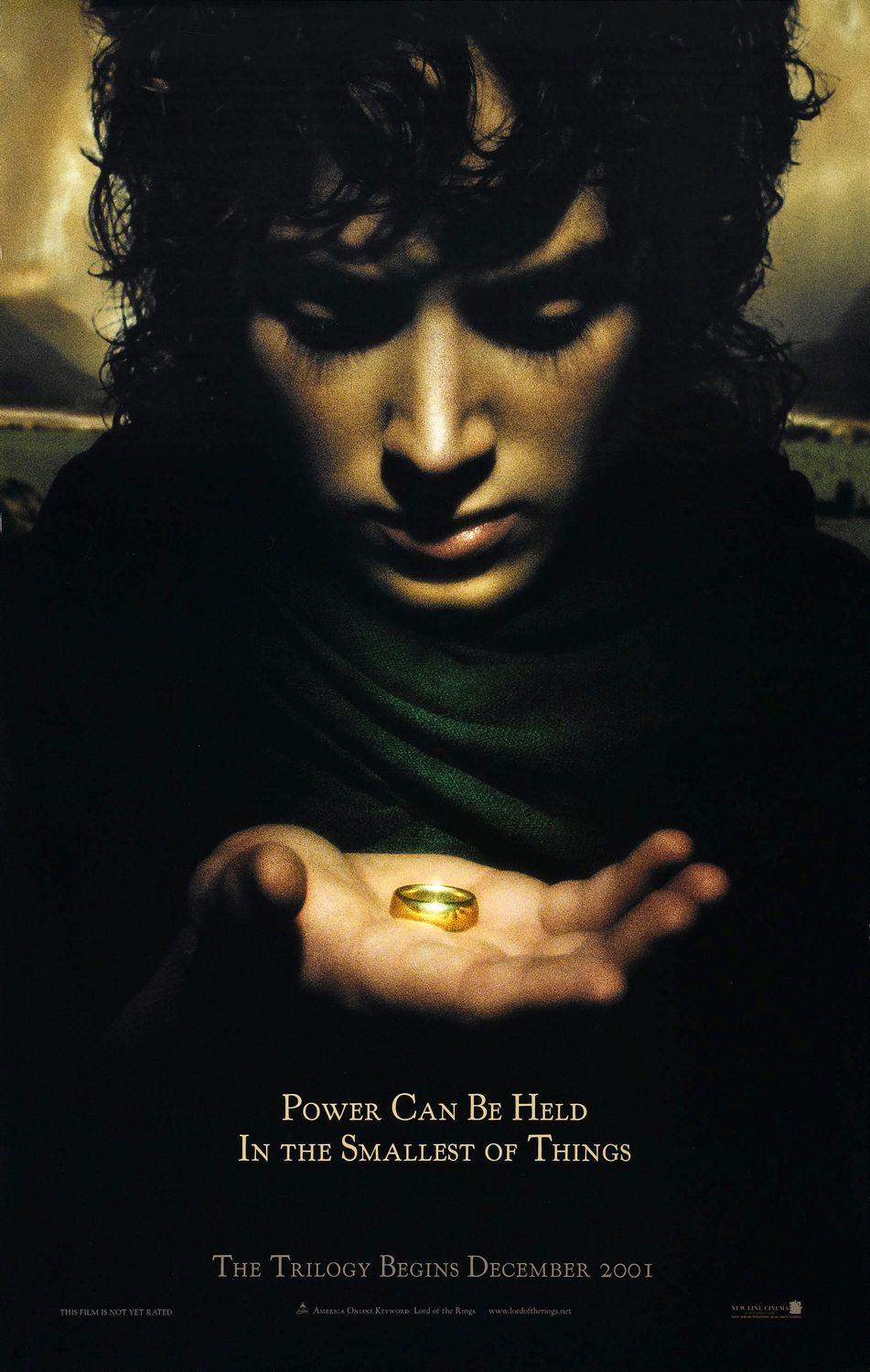 image fellowship of the ring poster 01 jpg the one wiki to rule