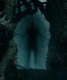Sauron necromancer dol guldur