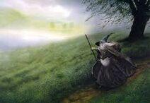 Gandalf kraj II