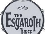 The Esgaroth Three