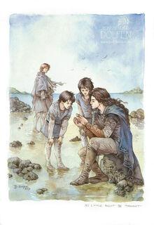 Maglor.Elrond
