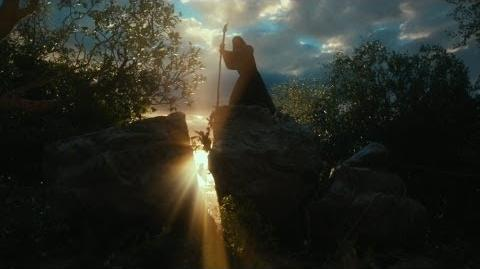 The Hobbit - The dawn will take you all (HD)