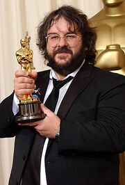 Peter jackson oscar lord of the rings 2004