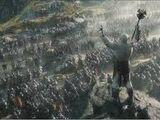 Azog's army