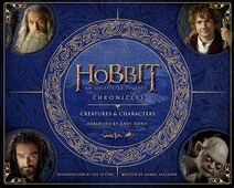 Hobbit Chronicles II