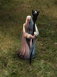 Saruman BFME