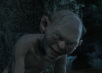 Gollum - Two Towers