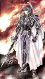 Prince of gondolin by kazuki mendou-d54eizc