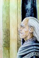 Lord denethor by peet-d9azod2