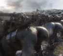 Great Guldur War Troll