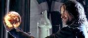 Aragorn und der Palantir