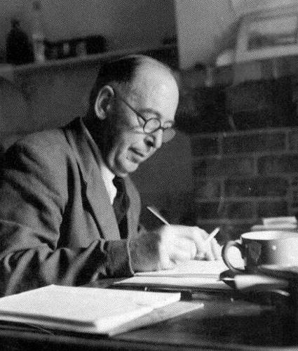 Cs Lewis The One Wiki To Rule Them All Fandom Powered By Wikia