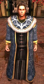 The Lord of the Rings Online - Steward Faramir