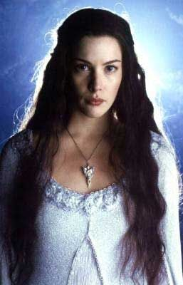Arwen The One Wiki To Rule Them All