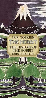 200px-The History of The Hobbit slipcase