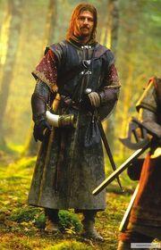 Boromir profile
