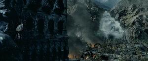 Isengarddam