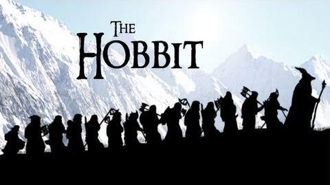 Kolibri8/Neuer Hobbit Trailer