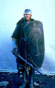 Dúnedain Soldat